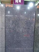 Crystal Purple Granite Tiles