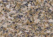 Giallo Antico Granite Tiles