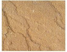 Golden Sharani Sandstone, Thailand Yellow Sandstone Slabs & Tiles