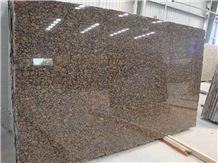 Baltic Brown Slab Granite