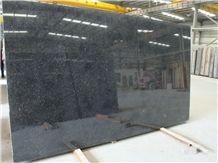 Imported Granite Angola Black