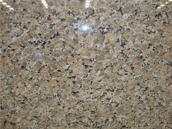 Imported Granite Beige Butterfly From China Stonecontact Com