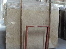 Noble Cream Marble Slabs