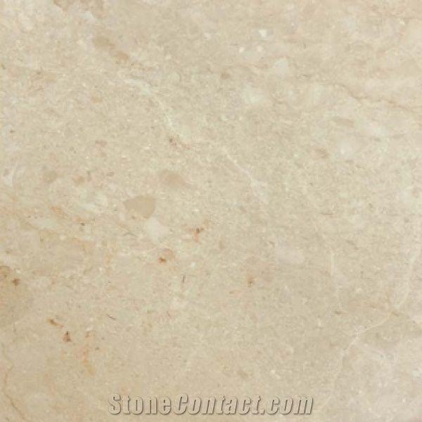 Tumbled Light Beige Stone Effect Travertine Wall Floor: Light Beige Marble Polished Floor Tiles, Wall Tiles