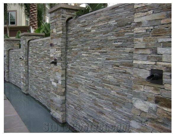 Sydney Peak Stone Cultured Stone Wall Cladding From United