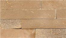 Earth Sandstone Fine Toned Color Mountain Stones, Oman Brown Sandstone Slabs & Tiles