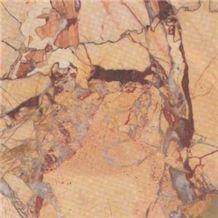Sarancolin, Sarrancolin Opera Fantastico Marble Slabs
