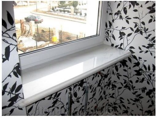 marble window sills cultured windows ab sivec sill utah usa bianco stonecontact residential adinaporter