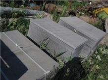 Basalt Sisian, Armenia Grey Basalt Slabs & Tiles