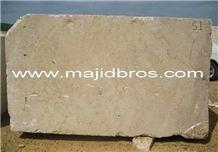 Sahara Beige Marble Block