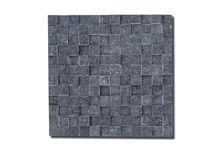 Mosaic 3D Black Marble, Moundros Black Marble