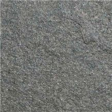 Polygonal Slabs Kavalas, Greece Grey Quartzite Slabs