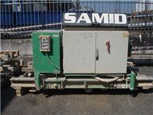 Chain Saw Samid