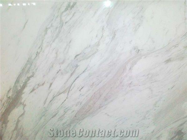Volakas White Ajax Marble From China Stonecontact Com