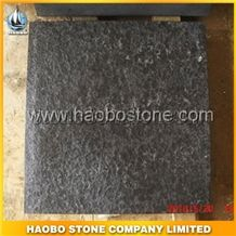 China Flamed, Natural Split Zhangpu(Zp) Black, G684, Hainan Basalt Floor Tiles, Lava Stone Flooring Pavers, Own Quarry
