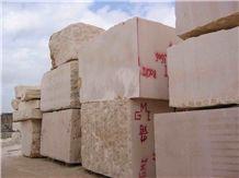 Egyptian Marble Block, Egypt Beige Marble