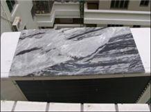 Black and White Marble Floor Patterns HFZ003J3, Hua an Jade Marble Tiles