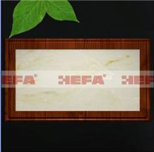 White Jade Used Tile HF-001WG, White Jade Onyx Tiles