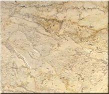 Fletto Hassana Marble Slabs, Egypt Beige Marble