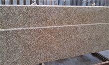 Giallo Thailand, Giallo Thail Granite Slabs
