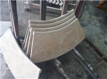 Marble Molding, Marble Border