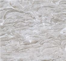 Crystal Bianco Marble Tiles, China Grey Marble