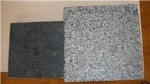 New Nero Africa Granite Tiles