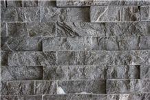 Toros Black Marble Split Face Mosaic Turkey