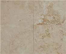 Durango Fiorito Honed, Mexico Beige Travertine Slabs & Tiles