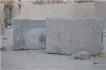 Marmol Blanco Durango Blocks, Mexico White Marble