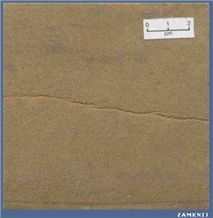 Szydlowek, Poland Brown Sandstone Slabs & Tiles