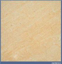 Szydlowiecki Yellow, Poland Yellow Sandstone Slabs & Tiles