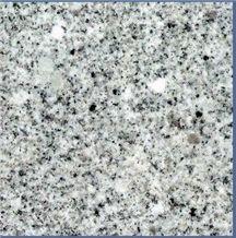 Zimnik, Poland White Granite Slabs & Tiles