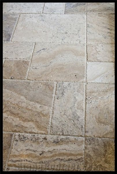 Philadelphia Scabos Travertine Pattern From United States