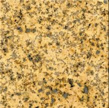 Binh Dinh Yellow Granite Flamed Finish