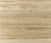 Travertino Venatino, Italy Beige Travertine Slabs & Tiles