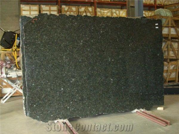 Verde Erfly Granite Slab Brazil