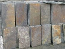 Natural Rusty Slate Tile(low Price)