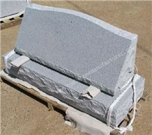 Grey Granite Slant 1