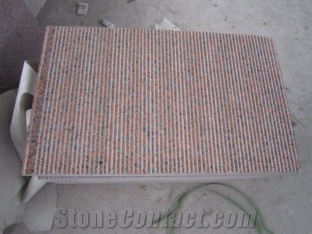 maple leaf red border line from china stonecontact com