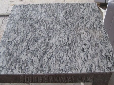 Chitrust Granite China Oyster White Grey