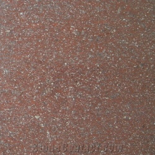 China Own Quarry Flamed Red Granite Tile Flooringfl On: Porphyry Red Granite Tiles, China Red Granite