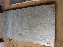 Silver Shine Quartzite, Indian Silver Shine Quartz Slabs & Tiles