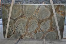 Wasabi Quartzite Slabs