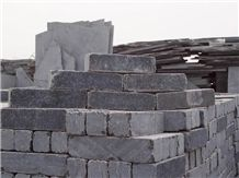 Qiandaohu Blue Stone Kerbstone