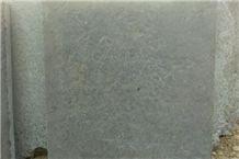 Cenia Azul Limestone Flamed Tile, Spain Blue Limestone