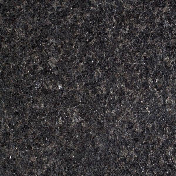 Black Granite Tile Flamed Finish From United States