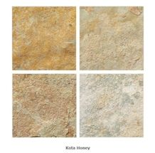 Kota Honey Limestone Tile, India Yellow Limestone