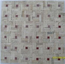 Carvity-stone Mosaic
