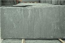 Green Slate Slabs/tiles